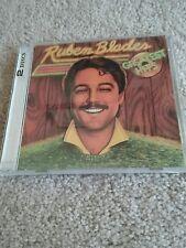 Greatest Hits [Musica Latina] by Ruben Blades (CD, May1994, Fania)