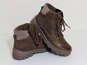 Superfit Gore-Tex boots size 4 uk