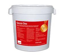 Redstone Secco One 25kg, 2K-Abdichtungsmasse Feuchtesanierung Bauwerksabdichtung