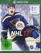 NHL 17 / NHL 2017 - Xbox One - Werde zur Legende auf dem Eis - EA Eishockey Neu!