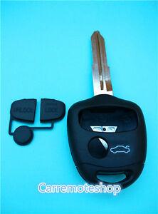 Mitsubishi Lancer CJ 2007-2014 Lancer Outlander Mirage & Colt  Remote Key Shell