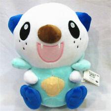 Pokemon Center Plushie Mijumaru Oshawott Plush Doll Stuffed Toy 7 inch Gift