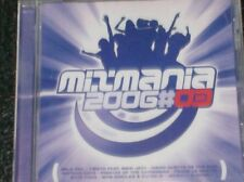 MIX MANIA 2006 # 03 (Mixmania) Groove Cats, Michael Gray, Tiesto, Milk Inc,.....