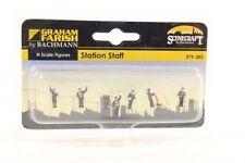 Graham Farish N Scale Model Train Figures & People