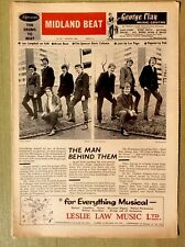 More details for 1966 midland beat no. 28 ~ finders keepers, the montanas, sorrows, sombreros etc