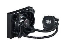 Cooler Master MasterLiquid Lite 120 AIO 120mm Intel AMD CPU Liquid Cooler