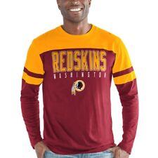 Washington Redskins G-III NFL Playoff Long Sleeve Tee Adult Medium T-Shirt