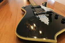 Ibanez PS10 1979 Iceman Signed by Paul Stanley  - BRILLIANT!