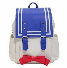 SAILOR MOON UNIFORM SUIT MINI BACKPACK Small Shoulder Bag Tote Bookbag NEW