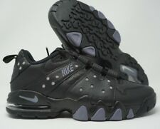 Nike Air Max 2 CB 94 Low Basketball Shoes Black Light Carbon 917752-003 Size 8.5