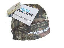 ScentBlocker Whitewater Insulated Skull Cap Hat Waterproof Mossy Oak Size M/L