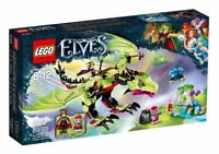 LEGO 41183 Elves The Goblin King's Evil Dragon - New Sealed Box - Retired