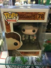 Goonies - Mouth Pop! Vinyl Rare and Vaulted