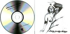 Dirty Pretty Things - Waterloo To Anywhere (Rare Promo CD Album) - PETE DOHERTY