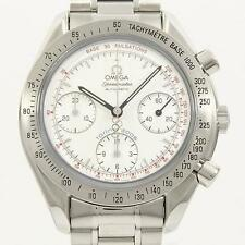 Authentic OMEGA REF.3538 30 Speedmaster Torino Olympic LIMITED  #260-001-490-...