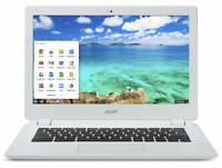 Acer Chromebook 13 CB5-311-T9B0 13.3-inch Full HD, NVIDIA Tegra K1, 2GB 4GB 16GB