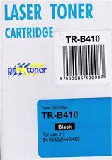 Oki B410 Black Toner Compatible for Oki B410, B430, B440, MB460, MB470, MB480