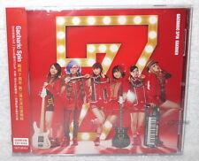 Gacharic Spin Kakujitsu Hendou KAKUHEN 2016 Taiwan Ltd CD+DVD