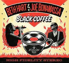 Beth Hart & Joe Bonamassa: Black Coffee (Ltd.Edition Boxset + Bonus Track)