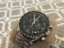 1969 Omega Speedmaster Professional 145.0022 Cal. 861 Moonwatch  Vintage Watch