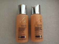 NICK CHAVEZ THIRST QUENCHER HYDRATING SHAMPOO CONDITIONER SET TRAVEL