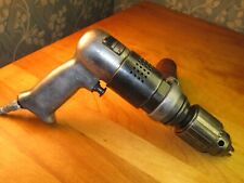 """Rockwell Pneumatic Drill 1/2"""" Jacobs model 41D 105D 1000 rpm ser#184403 """"Used"""""""