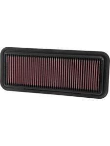K&N Panel Air Filter FOR ASTON MARTIN CYGNET 1.3L L4 F/I (33-2486)