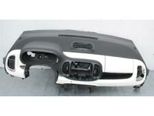 51969090 KIT AIRBAG COMPLETO CONTINENTAL FIAT 500L (199) 1.3D KW62 - 84CV (2014)