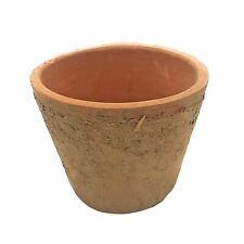 Esschert AT03 Aged Terracotta Topf rund