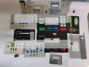 Membrane Keypad For 681004601 Controller Panel Fits BOGE Air Compressor