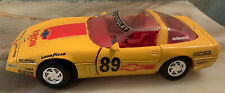 Revell Corvette Challenge Racing Series 1989 Corvette ZR-1. 1:24 Die-cast