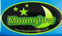 Moonglow Attractors Tackle Box Sticker