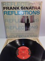 FRANK SINATRA Columbia Lp Rarity REFLECTIONS Clean Columbia 6-eye Classic Ballds