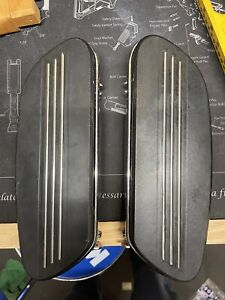Harley Davidson touring Streamliner Floorboards No Reserve