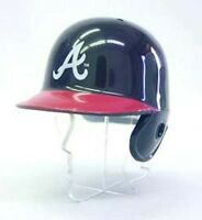MLB Atlanta Braves Riddell Pocket Pro Helmet, New