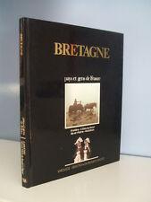 PAYS ET GENS DE FRANCE : BRETAGNE