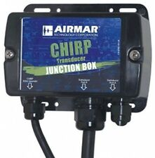 Airmar CHIRP Transducer Junction Box for Raymarine CP450