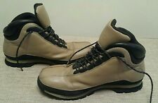 Men's Timberland Leather Classic 85177 Waterproof Oxford Hiker Boot, Size 11 Med