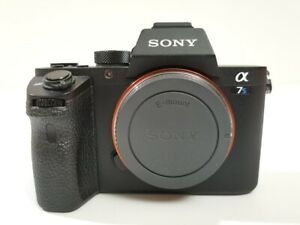 Sony Alpha A7S II - A7SII