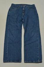 Silvertab Levi's 32 x 30 Loose Fit Medium Stonewash Denim Jeans