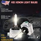 2X D1S Xenon Headlight Bulb HID Lamp Headlamp for BMW VW Chrysler 4300K 66144  ?