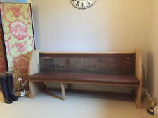 Unbranded Up to 4 Seats Benches