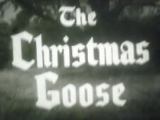 16 mm  The Adventures of Robin Hood Richard Greene The Christmas Goose