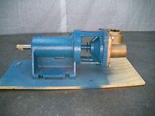 Burks Model ET7M Turbine Pump (PUMP ONLY, NO MOTOR included)