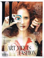 January Celebrity New Magazines