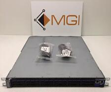 Mellanox MIS5025Q-1SFC 36x 40Gb QSFP R-F Airflow InfiniBand Switch