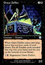 *MRM* ENGLISH Contaminateur des Tombes / Grave Defiler MTG Apocalypse