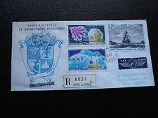 TAAF - enveloppe 1/1/1979 (cy85)