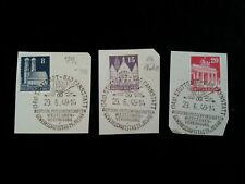 Deutschland 1948 -Alliierte Besetzung Bizone,Deutsche Postgewerkschaft 29.06.49