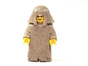 Custom Tarnanzug Tarn Set Scharfschütze tan sand für LEGO® Figur Swat Soldat
